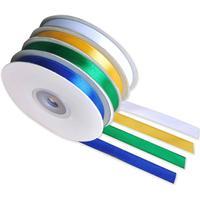 [NORDIC Brands] Satinband 10mmx30m 4 färger